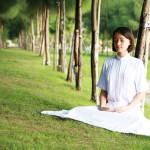 Медитативная техника «Полноты внимания».