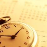 Структурирование времени нашей жизни