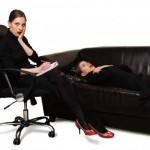Польза от работы с психотерапевтом.