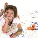 Как справиться с беспокойством детей?