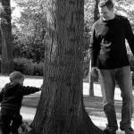 Отцовская любовь или «Потерянные дети Будды»